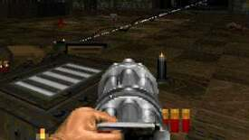 Image for Doom With A Thirty-Two: Skulltag 0.98a