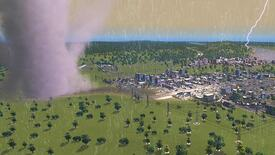 Image for Cities: Skylines' new Natural Disasters expansion is spectacularly horrifying