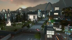 Image for Crime, Clubs And Beach Bars: Cities Skylines - After Dark