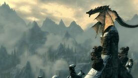 Image for E3 2011 First Look: Skyrim
