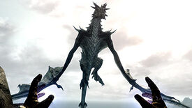 Image for Skyrim To Receive Strong Mod Support