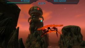 Image for Sky Battles Has Arcade Dogfights With Titanic Monsters