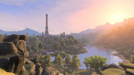 Image for Skyblivion's new video showcases big changes to Oblivion's world