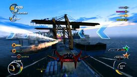 Image for Aeroplane Over The Sea: SkyDrift
