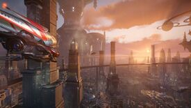 Image for Of Gods And Spaceships: New Skyforge Trailers