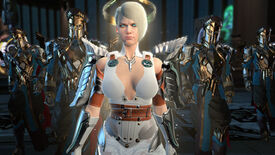 Image for The RPG Scrollbars: A Dip Into... Skyforge