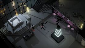 Image for Skyhill: Black Mist trades in towers for tactical sneakiness