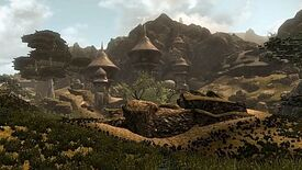 Image for Do Not Disappear Into Oblivion: New Skywind Trailer