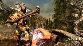Image for Fus Vee Ah! Skyrim VR jacking into PC next month
