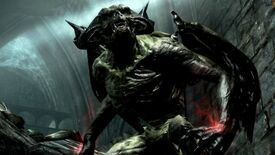 Image for This Skyrim Mod Will Take You Into The Danger Zone