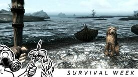 Image for Skyrim Survival Diary: Teaching Old Dogs New Tricks