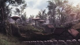 Image for Nostalgiablivion: Morrowind's First Quests In Skywind