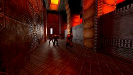 Image for Raytraced Quake II makes me want to buy a ludicrously expensive new graphics card