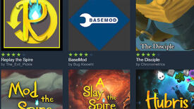 Image for Slay The Spire dooms us all by adding official mod support