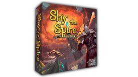 Image for Slay The Spire is becoming a board game