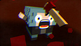 Image for Nightmare On Steam Street: Popcap Founder's Slayaway Camp Gets A Deluxe Edition