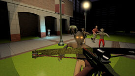 Image for Slayer Shock Is Basically Buffy: The Game