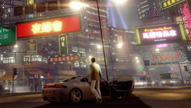 Image for Sleeping Dogs 2 would have been set in a Chinese megacity and had online co-op but it was cancelled
