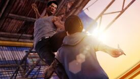 Image for Waking The Dead: Sleeping Dogs Zombie DLC