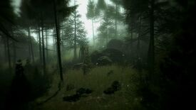 Image for Slender: The Arrival Stumbles About In The Dark