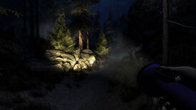 Image for Slenderman Re-Arrives In Slender: The Arrival