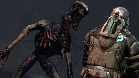 Image for Dead Spin: Yes, The PC Deserves A Better Dead Space 3