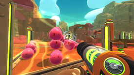 Image for Slime Rancher free on the Epic Games Store right now