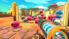 Image for Slime Rancher gets a whole mess of Slime Science