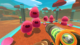Image for The Sound Of Slime: Slime Rancher's Trailer
