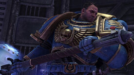 Image for Wot I Think: Space Marine