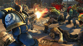 "Image for No ""Room"" For Space Marine Sequel"