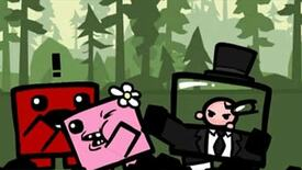 Image for Meat Is Murdered: Super Meat Boy Montage
