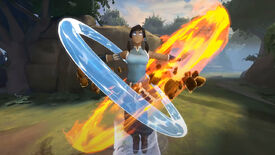 Image for Those Avatar: The Last Airbender skins have arrived in Smite