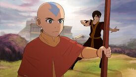 Image for Avatar: The Last Airbender skins coming to Smite in weird crossover