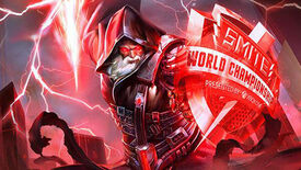 Image for Smite World Championship 2016: Everything You Need To Know