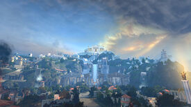 Image for Smite: Season 2 Getting New Conquest Map