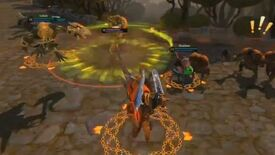 Image for SMITE Be A Good Game: Say Hello To Ares