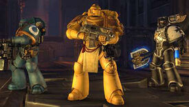 Image for Wot I Think: Space Marine Multiplayer