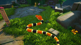 Image for Snake Pass and the unexplored territory of the game controller