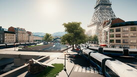 Image for Snake meets Bus Simulator in Snakeybus