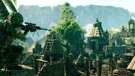 Image for Sniper's CryEngine Sequel Sighted
