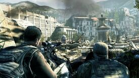 Image for Sniper Ghost Warrior 2 Can See Far Away In The Leaves