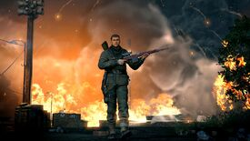 Image for Sniper Elite v2 remaster out this year, Sniper Elite 5 and VR in the works