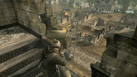 Image for One vs. One In Sniper Elite Is Still As Tense As Games Get