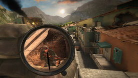 Image for Scope out this Sniper Elite VR footage