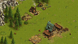 Image for Settle An Argument: Settlers Online Opens