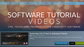 Image for For Some Reason Steam Now Sells Dev Tutorial Videos