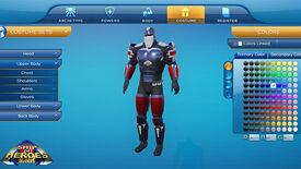 Image for Ship Of Heroes: latest attempt to avenge City of Heroes