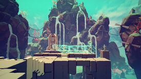 Image for Statue puzzler The Sojourn switches its way into stores