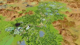 Image for Wot I Think - Surviving Mars: Green Planet